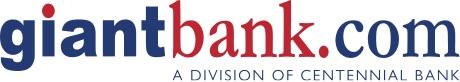 GiantBank.com logo