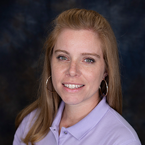 Jessica McBride headshot