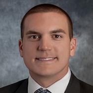Kyle Stroud (AR & South FL) headshot
