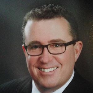 Tom Dematti, AAMS® (Little Rock, AR) headshot