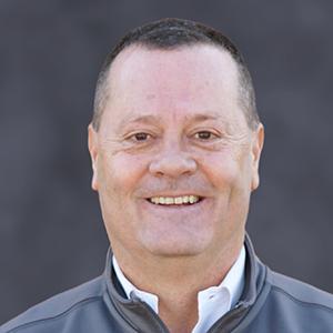 Bob Leffert (Conway, AR) headshot