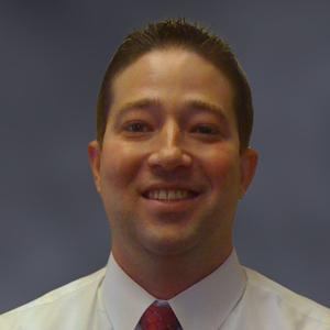 Bryan Lawrence (Conway, AR) headshot