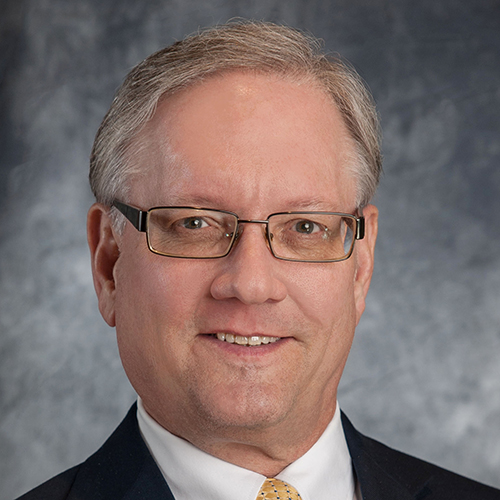 Bill Odom, CFP® (Jonesboro, AR) headshot