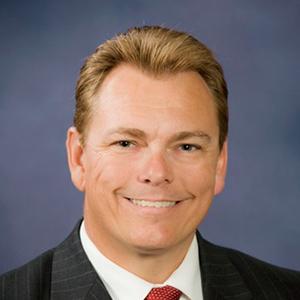 Doug Wilson (North Little Rock, AR) headshot