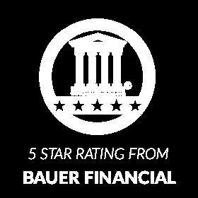 Bauer Financial Accolade