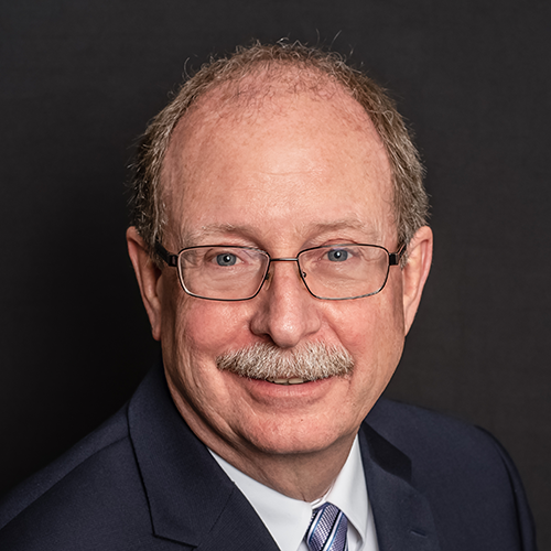 Roger Martin, CFP® (Central Florida) headshot