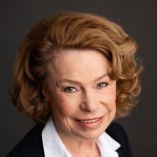 Shirley Washam (Conway, AR) headshot