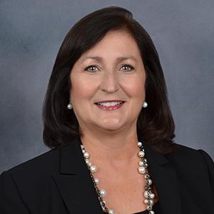 Kathy Crowley, AIF®, CFP® (Panama City, FL) headshot