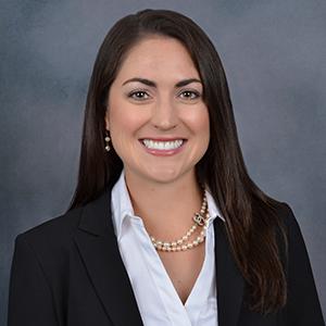 Corinne Crowley, AIF®, CFP® (Panama City, FL) headshot