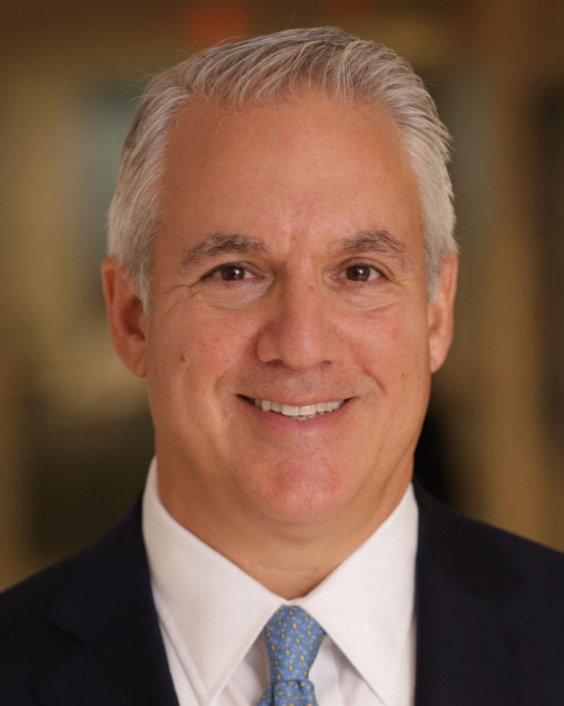 Mark Bernstein headshot