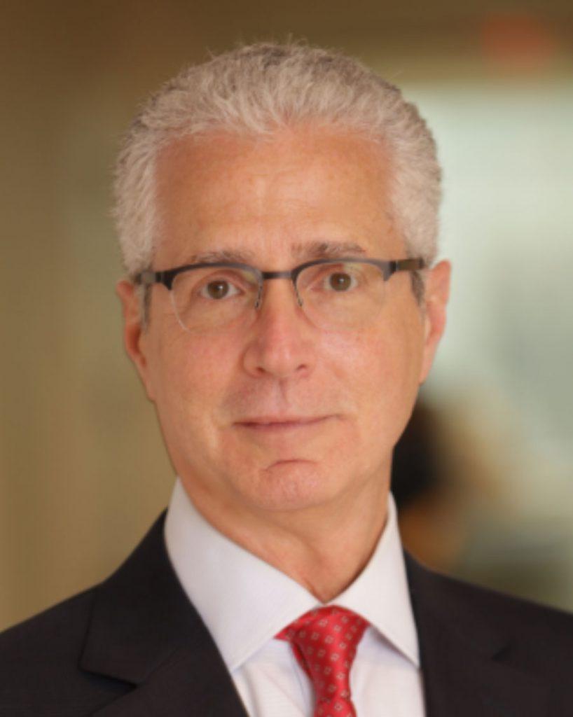 Nicholas J. Santoro headshot